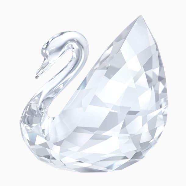 Swan, small - Swarovski, 5215947