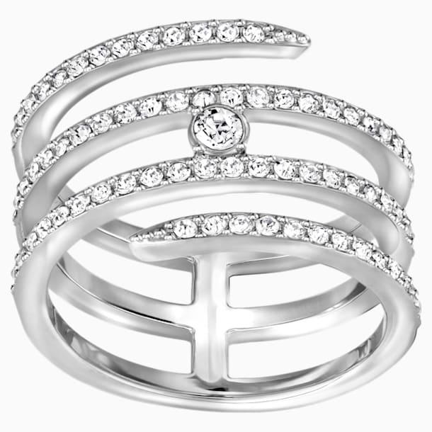 Creativity Coiled Ring - Swarovski, 5221419