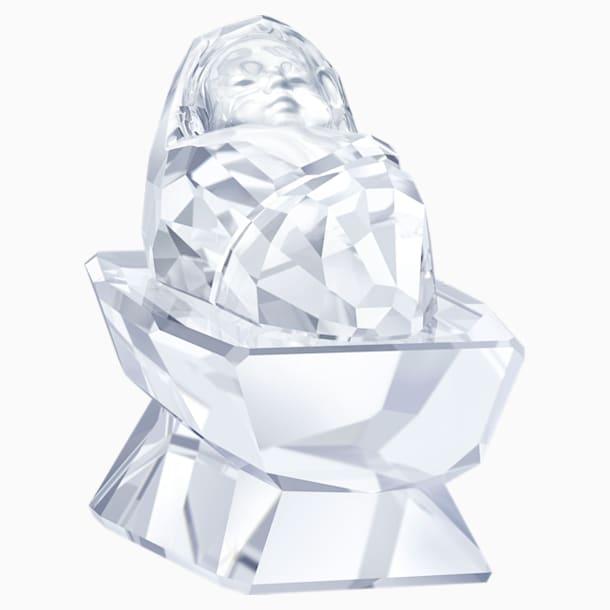 キリスト降誕 赤ちゃんのイエス - Swarovski, 5223604