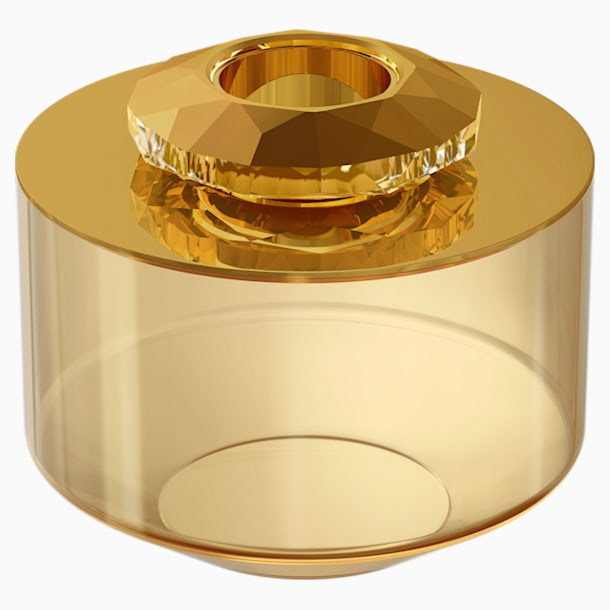 Allure Doosje, goudkleurig - Swarovski, 5235856