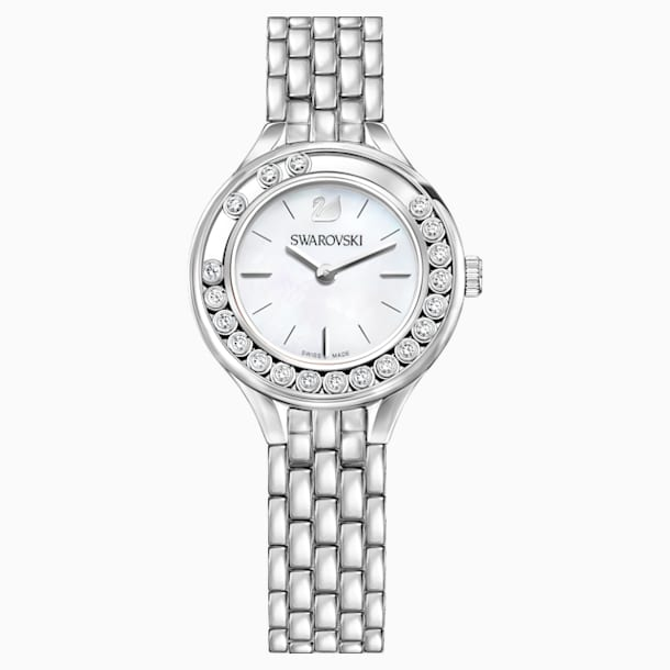 Lovely Crystals 手錶, 金屬手鏈, 不銹鋼 - Swarovski, 5242901