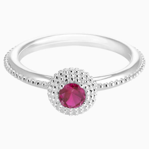 Soirée Birthstone Ring January - Swarovski, 5248703