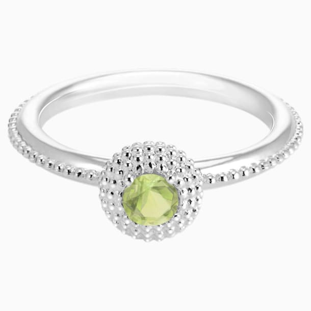 Soirée Birthstone Ring August - Swarovski, 5248761