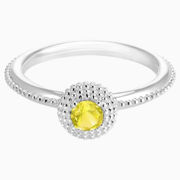 Soirée Birthstone Ring November - Swarovski, 5248808