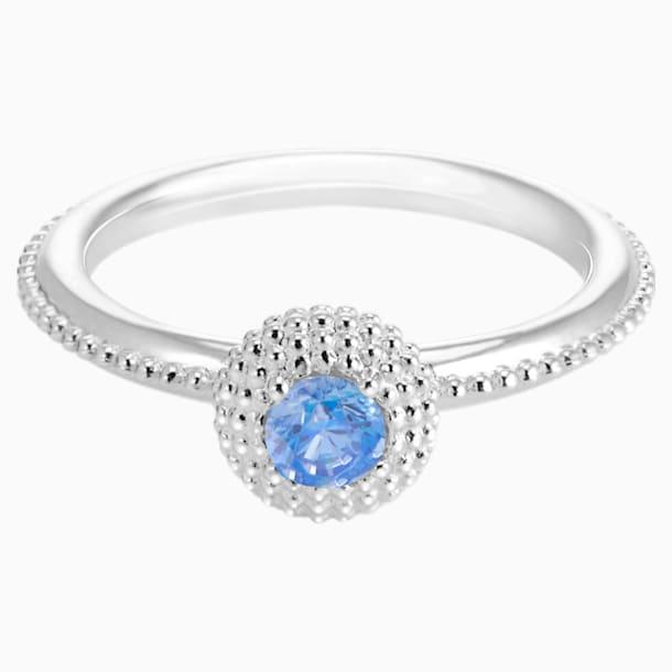 Soirée Birthstone Ring December - Swarovski, 5248810