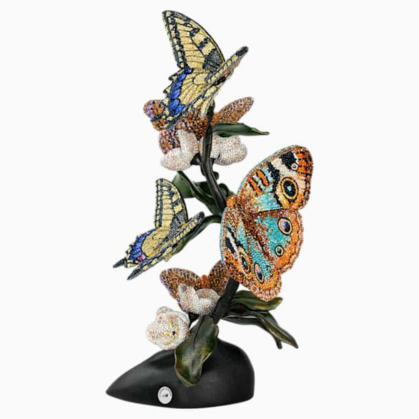 Motýlí roj - Swarovski, 5251070