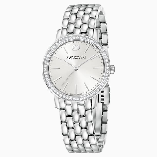 Zegarek Graceful, bransoleta z metalu, stal nierdzewna - Swarovski, 5261499