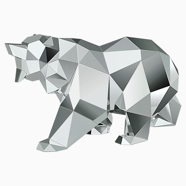 Bear by Arran Gregory - Swarovski, 5268094