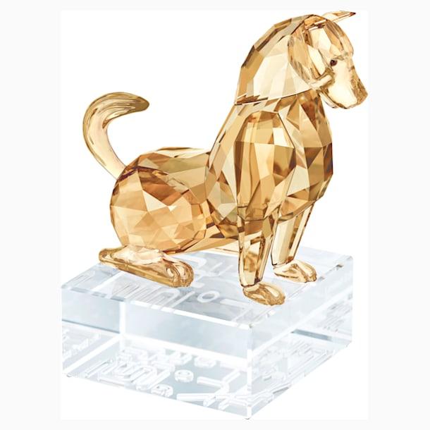 Zodiaco Cinese – Cane, Edizione Limitata - Swarovski, 5269296