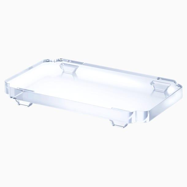 Kristallen onderzetter, middelgroot - Swarovski, 5270398
