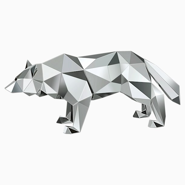Wolf by Arran Gregory - Swarovski, 5272772