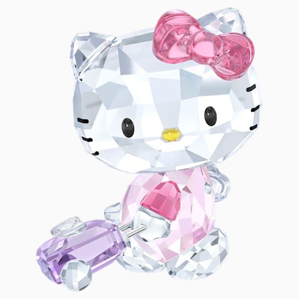 Hello Kitty旅行家 - Swarovski, 5279082