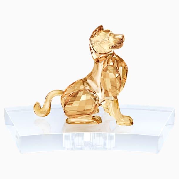 Chinese Zodiac - Dog - Swarovski, 5285008