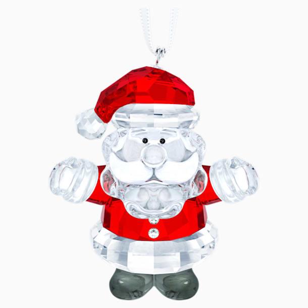 聖誕老人掛飾 - Swarovski, 5286070