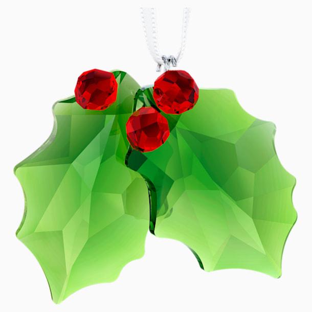 Holly Ornament - Swarovski, 5286155