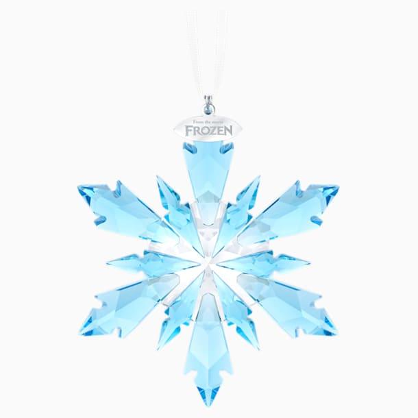 Ledové království – ozdoba Sněhová vločka - Swarovski, 5286457