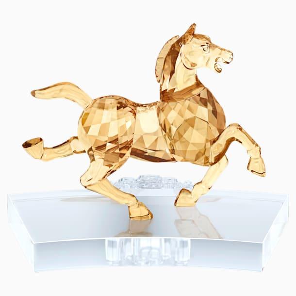Chinese Zodiac - Horse - Swarovski, 5287172