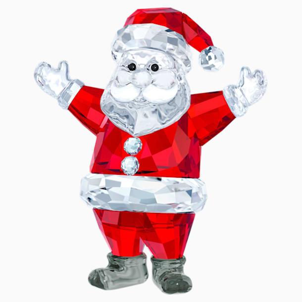 聖誕老人 - Swarovski, 5291584