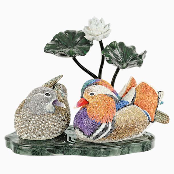 Kachničky mandarínské - Swarovski, 5301055