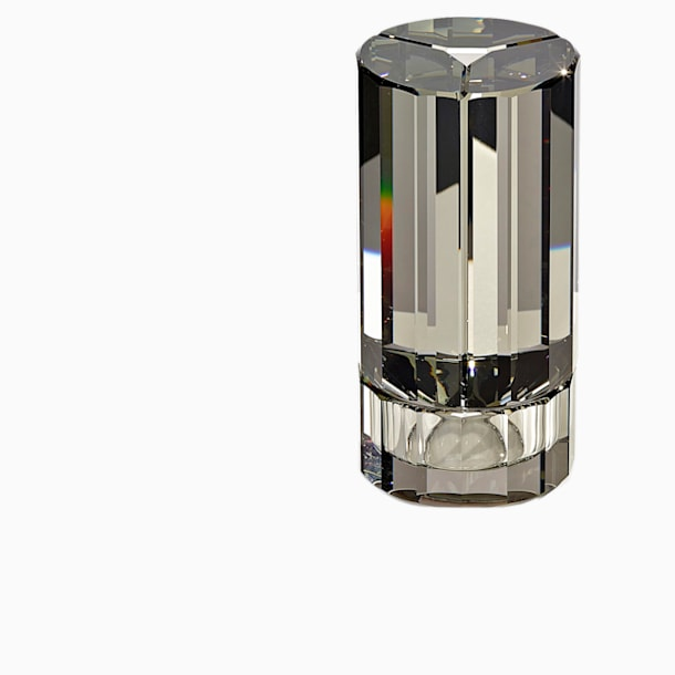 Crystal Vase, Black - Swarovski, 5301085