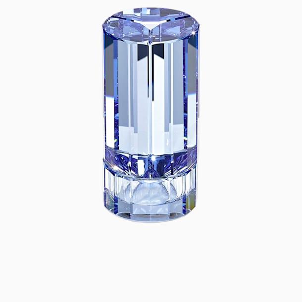 Crystal Vase, Blue - Swarovski, 5301086