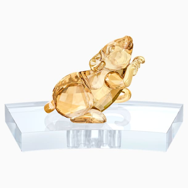 中国生肖 – 鼠 - Swarovski, 5301556