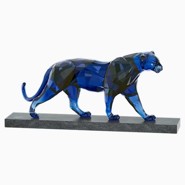 Der Leopard - Swarovski, 5301567