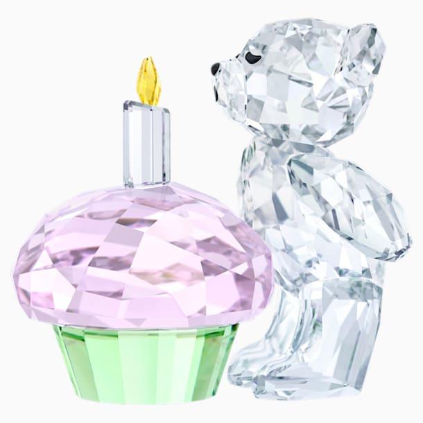 Kris Bear -Tijd voor een feestje - Swarovski, 5301570