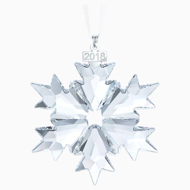 Jaarlijkse Editie Ornament 2018 - Swarovski, 5301575