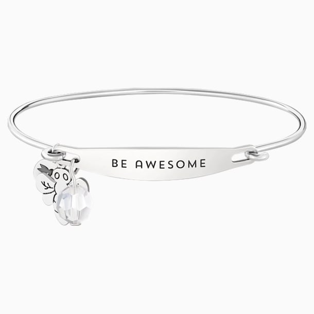 Be Awesome ID Bangle - Swarovski, 5301782