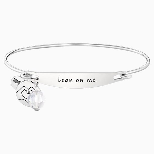 Lean On Me ID Bangle - Swarovski, 5301831