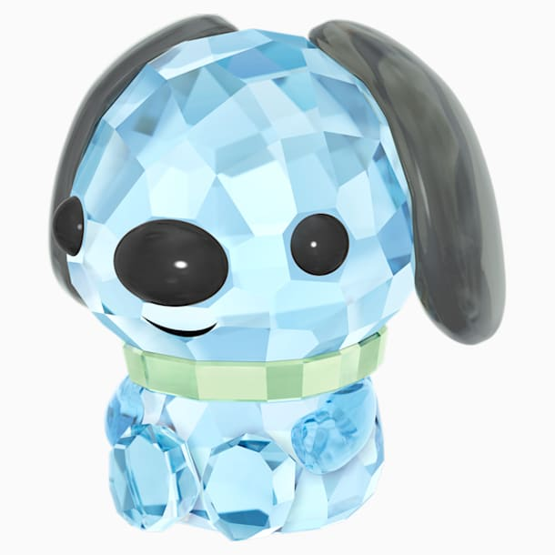 Zodiac - Loyal Dog - Swarovski, 5302553