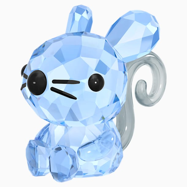 ZODIAK – CHARMANTE RAT - Swarovski, 5302558