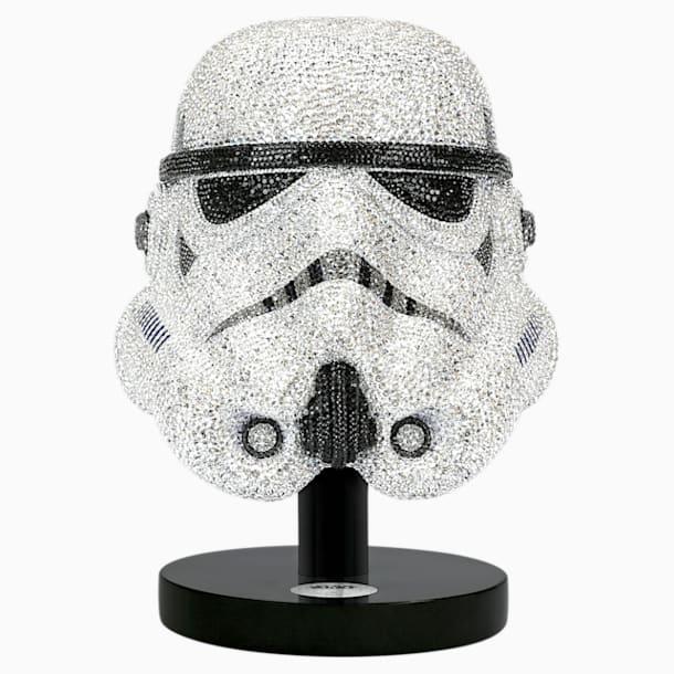 Star Wars – Helma stormtroopera, Limitovaná edice - Swarovski, 5348062
