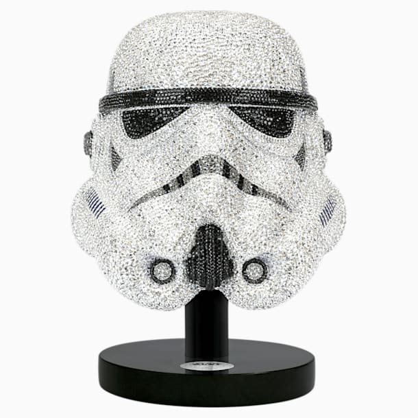 Star Wars – Stormtrooper Kask, Sınırlı Üretim - Swarovski, 5348062