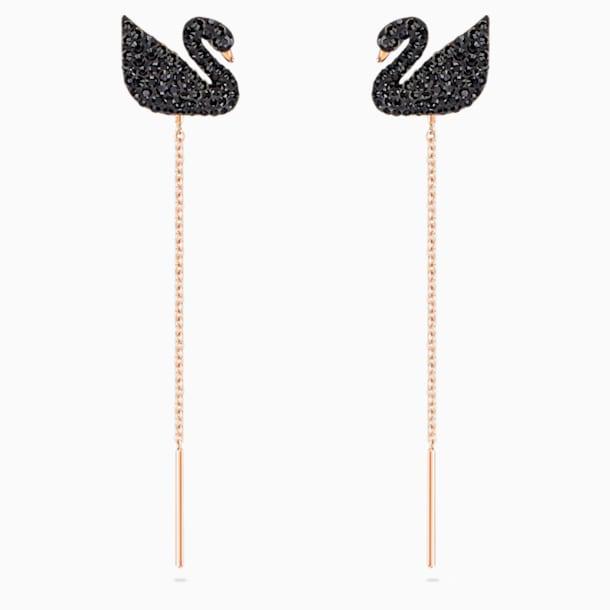 Swarovski Iconic Swan ピアス - Swarovski, 5351805