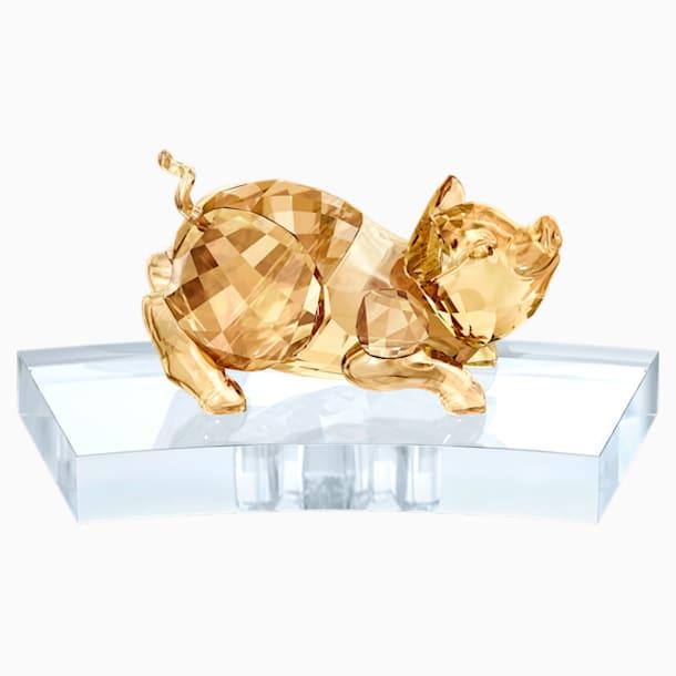 Китайский зодиак – Свинья - Swarovski, 5371640