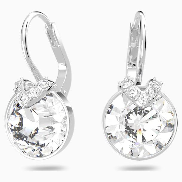 SS Bella Pierced Earrings - Swarovski, 5374117