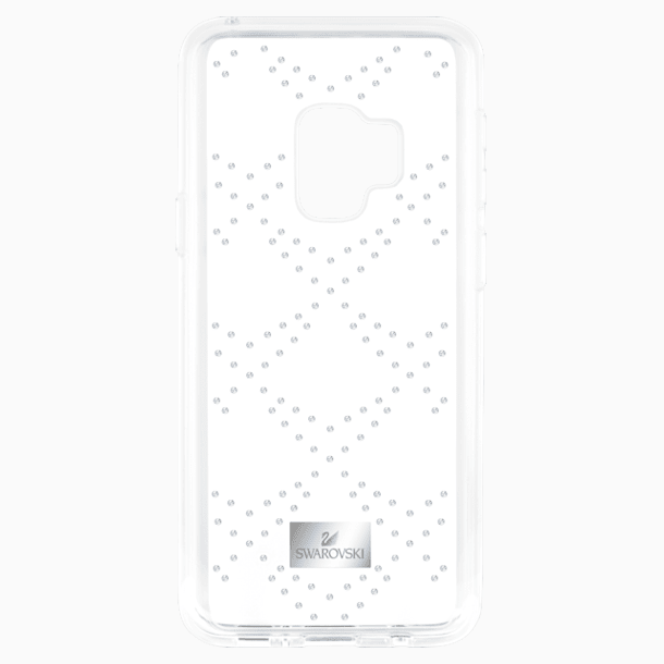 Hillcock Smartphone ケース(カバー付き) - Swarovski, 5380307
