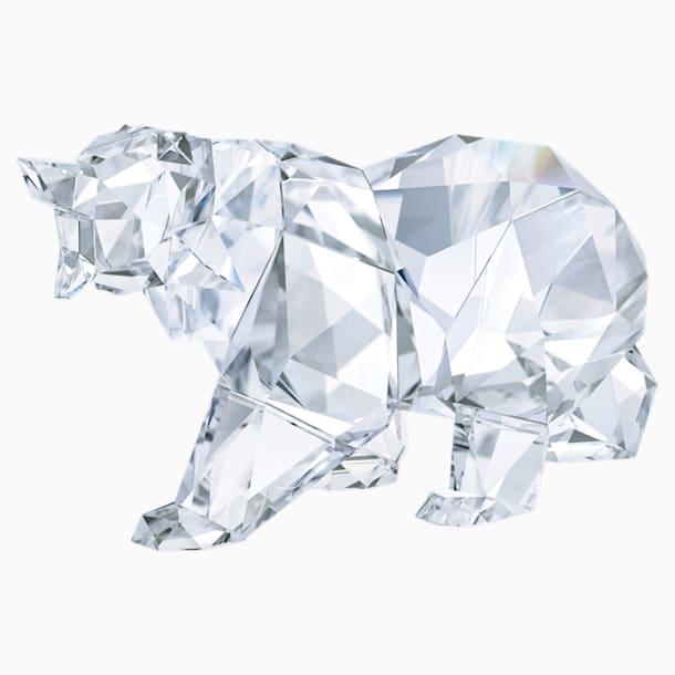Bear by Arran Gregory, Crystal - Swarovski, 5384969