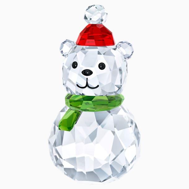 Rocking Polar Bear - Swarovski, 5393459