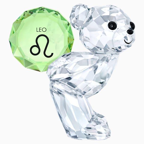 Медведь Kris «Лев» - Swarovski, 5396280