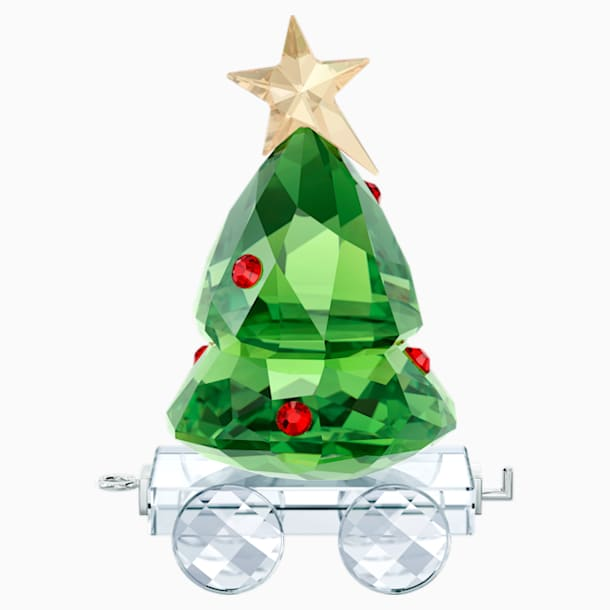 Christmas Tree Wagon - Swarovski, 5399977