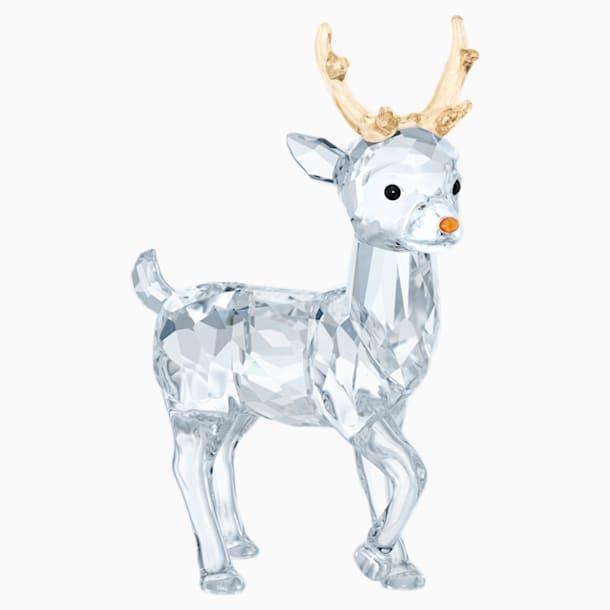 Santa's Reindeer - Swarovski, 5400072