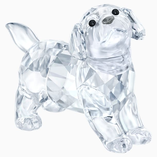 拉布拉多犬宝宝(立) - Swarovski, 5400141