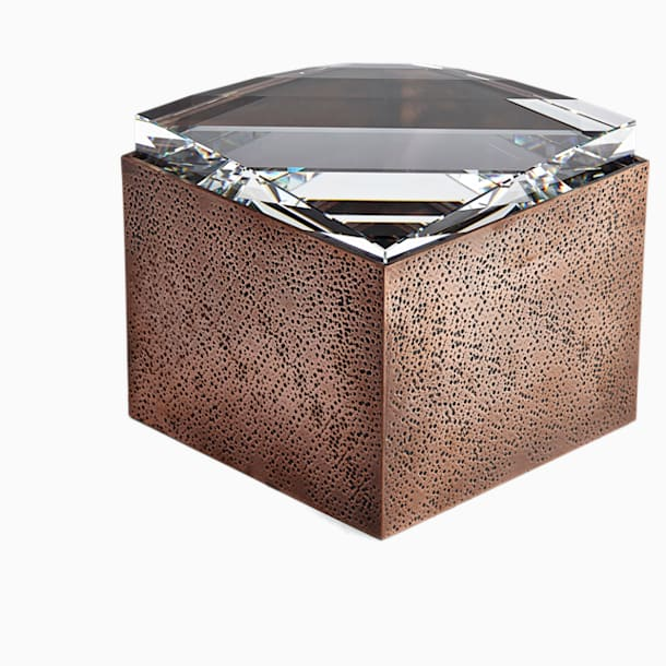 Lustra Box, Small, Red - Swarovski, 5400970