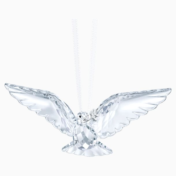 Peace Dove Ornament - Swarovski, 5403313