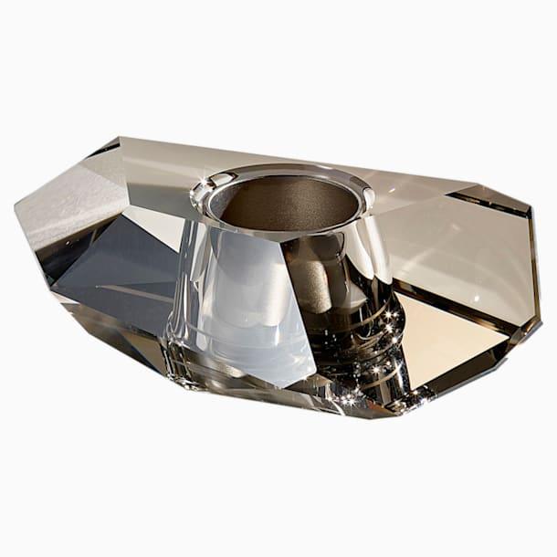 Lustra Candleholder, Medium, Grey - Swarovski, 5404317