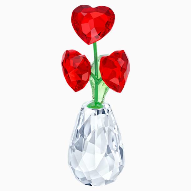 Flower Dreams - Hearts - Swarovski, 5415273