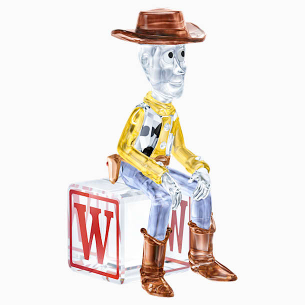 Sheriff Woody - Swarovski, 5417631